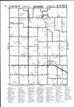 Map Image 009, Douglas County 1985